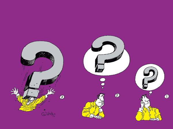 ali ferzat - علي فرزات-  كاريكاتير - فقراء - 109