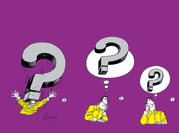 ali ferzat - علي فرزات-  كاريكاتير - 109