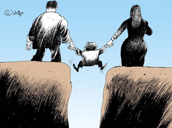 ali ferzat - علي فرزات-  كاريكاتير - 183