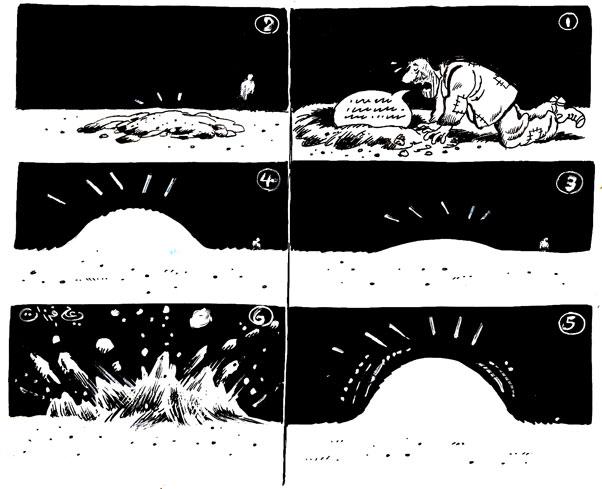 ali ferzat - علي فرزات-  كاريكاتير - كاريكاتير اليوم - 376