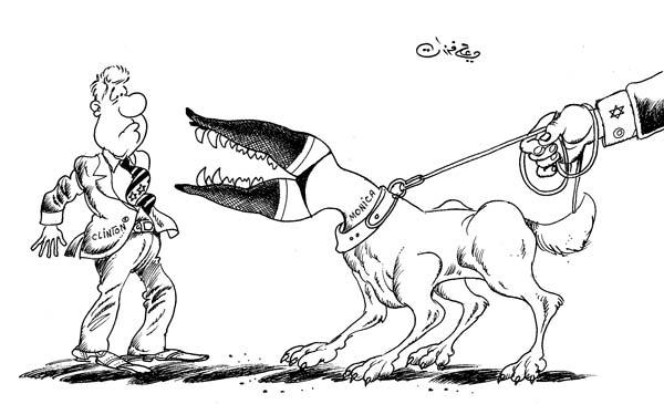 ali ferzat - علي فرزات-  كاريكاتير - رؤساء - 592